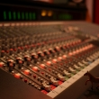 Faders & Horse